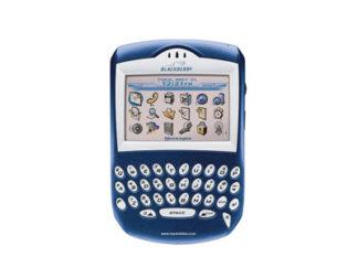 BlackBerry 7290 entsperren
