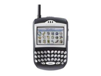 BlackBerry 7520 entsperren