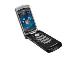 BlackBerry 8220 Pearl entsperren