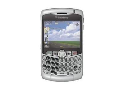 BlackBerry 8300 Curve entsperren