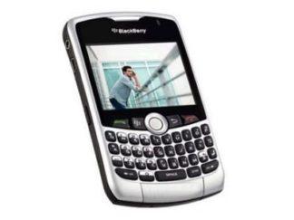BlackBerry 8330 entsperren