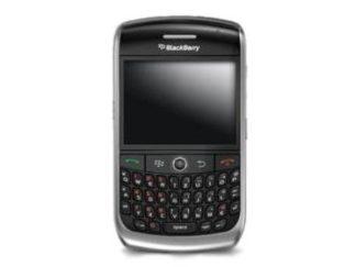 BlackBerry 8520 Curve entsperren