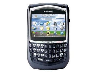 BlackBerry 8700g entsperren