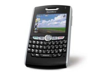 BlackBerry 8800 entsperren
