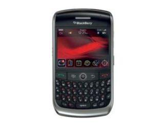 BlackBerry 8900 Curve entsperren