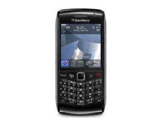 BlackBerry 9105 Pearl entsperren