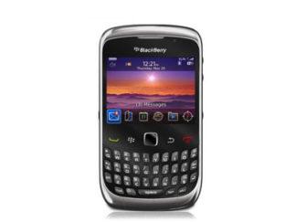 BlackBerry 9300 Curve 3G entsperren