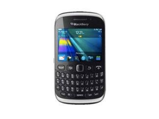BlackBerry 9320 Curve entsperren