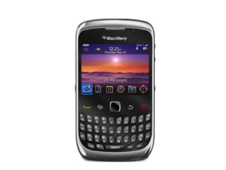 BlackBerry 9330 Curve 3G entsperren