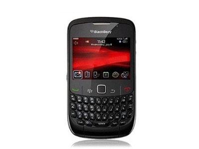 BlackBerry 9370 Curve entsperren