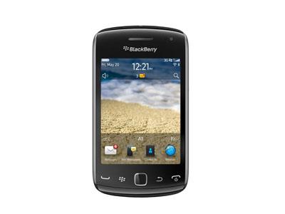 BlackBerry 9380 Curve entsperren