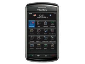 BlackBerry 9500 Storm entsperren