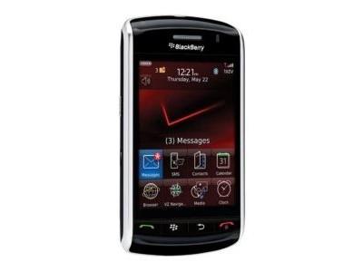 BlackBerry 9520 Storm 2 entsperren