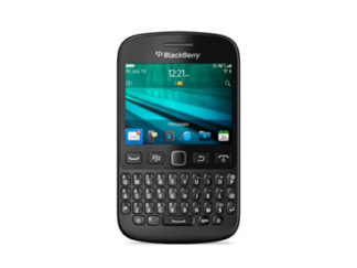 BlackBerry 9720 entsperren