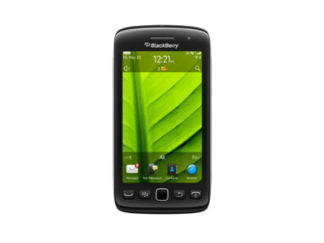 BlackBerry 9860 Torch entsperren