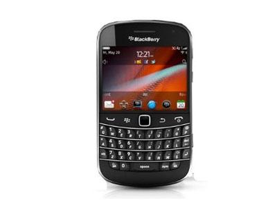 BlackBerry 9930 Bold entsperren