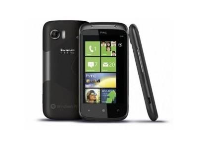 HTC 7 Mozart entsperren