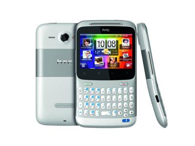 HTC ChaCha entsperren