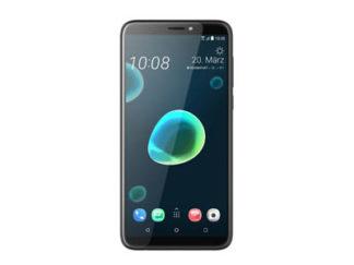 HTC Desire 12 plus entsperren