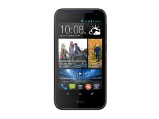 HTC Desire 310 entsperren