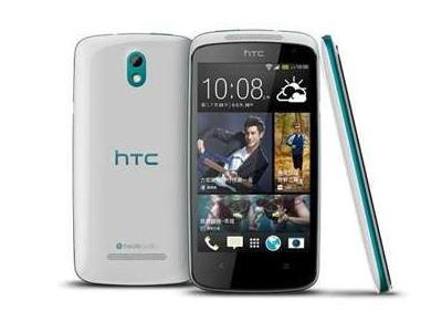 HTC Desire 500 entsperren