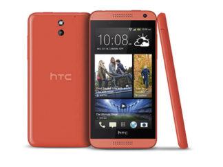 HTC Desire 610 entsperren