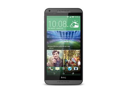 HTC Desire 816 entsperren