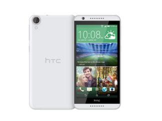 HTC Desire 820 entsperren