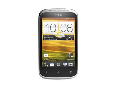 HTC Desire C entsperren