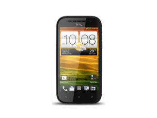 HTC Desire SV entsperren