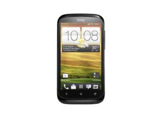 HTC Desire X entsperren
