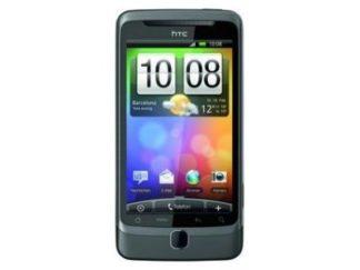 HTC Desire Z entsperren