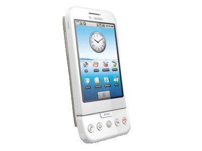 HTC Dream T-Mobile G1 entsperren