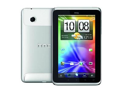 HTC Flyer entsperren