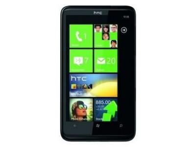 HTC HD7 entsperren