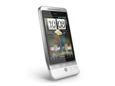HTC Hero entsperren