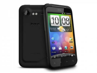 HTC Incredible S entsperren