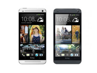 HTC One M7 entsperren