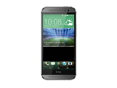 HTC One M8 entsperren