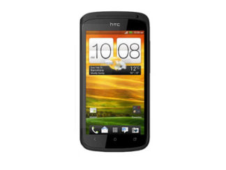 HTC One S entsperren