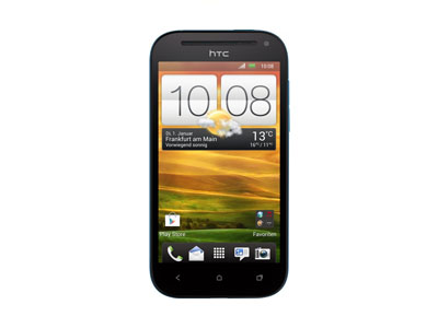 HTC One SV entsperren