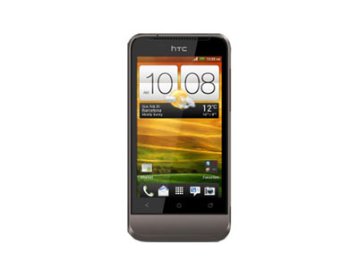HTC One V entsperren