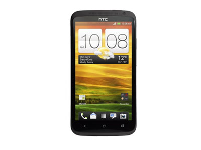 HTC One X entsperren