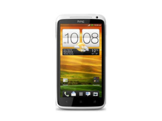 HTC One XL entsperren