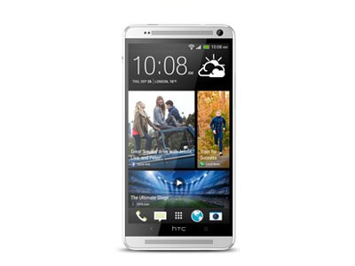 HTC One max entsperren