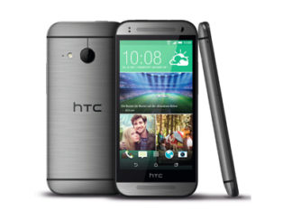 HTC One mini 2 entsperren