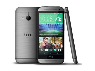 HTC One mini 2 entsperren