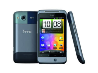 HTC Salsa entsperren