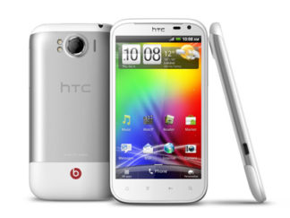 HTC Sensation XL entsperren