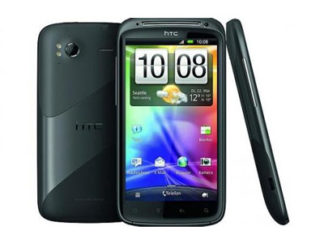 HTC Sensation entsperren